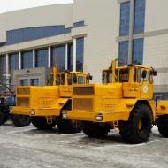 Продажа Б/У тракторов в Оренбурге